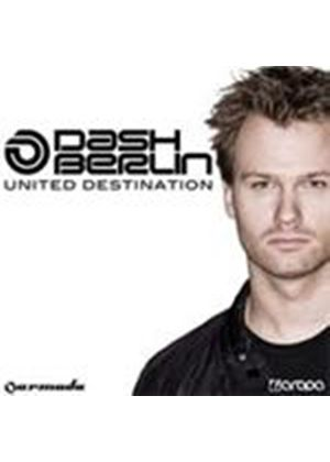 Various Artists - United Destination 2010 (Mixed And Compiled By Dash Berlin) (Music CD)