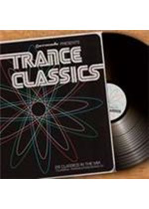 Various Artists - Armada Presents Trance Classics (Music CD)
