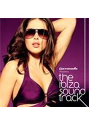Various Artists - Ibiza Soundtrack, The (Armada Presents) (Music CD)