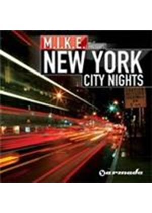 Various Artists - New York City Nights (MIKE Presents) (Music CD)