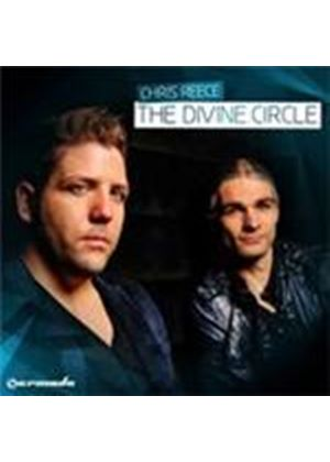 Chris Reece - Divine Circle, The (Music CD)