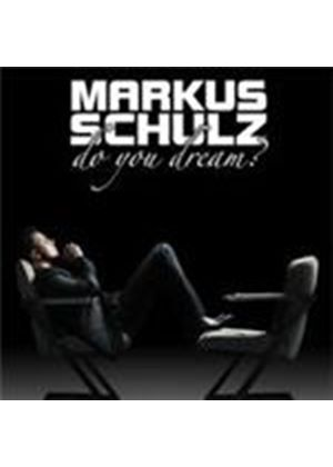 Markus Schulz - Do You Dream (Music CD)