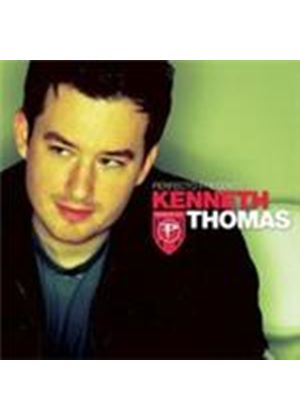 Various Artists - Perfecto Presents Kenneth Thomas (Mixed By Kenneth Thomas) (Music CD)