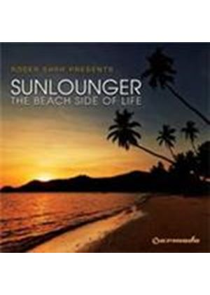 Roger Shah & Sunlounger - Beach Side Of Life, The [Digipak] (Music CD)