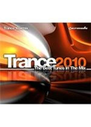 Various Artists - Trance 2010 (Trance Yearmix - The Best Tunes In The Mix) (Music CD)