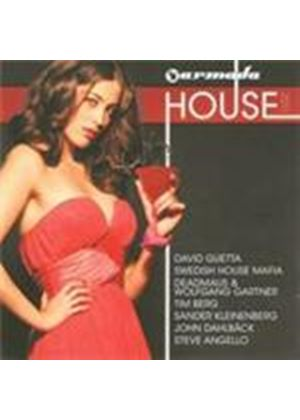 Various Artists - Armada House 2011 (Music CD)