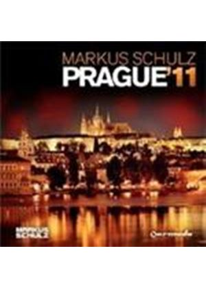 Various Artists - Markus Schulz - Prague 2011 (Mixed By Markus Schulz) (Music CD)