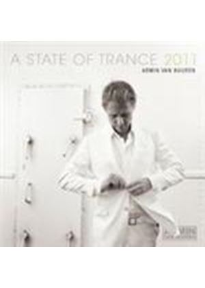 Various Artists - State Of Trance 2011, A (Mixed By Armin Van Buuren) (Music CD)