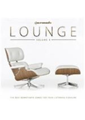 Various Artists - Armada Lounge, Vol. 4 (Music CD)