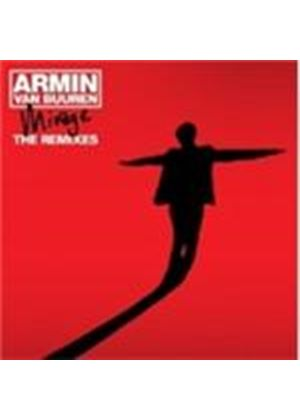 Armin van Buuren - Mirage (The Remixes/Remixes) (Music CD)