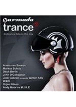 Various Artists - Armada Trance, Vol. 12 (Music CD)