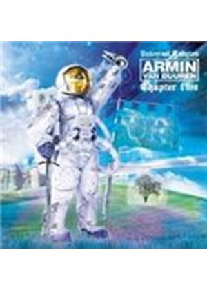 Armin van Buuren - Universal Religion – Chapter 5 (Music CD)