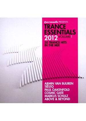 Various Artists - Armada Presents Trance Essentials 2012 Vol. 1 (Music CD)