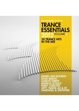 Various Artists - Trance Essentials 2012, Vol. 2 (Music CD)