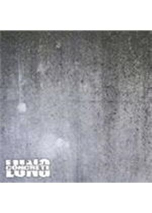 Concrete Lung - Versions Of Hell (Music CD)