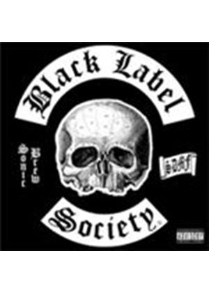 Black Label Society - Sonic Brew (Parental Advisory) [PA] (Music CD)