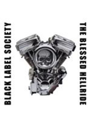 Black Label Society - Blessed Hellride, The (Music CD)