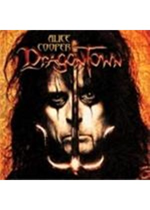 Alice Cooper - Dragontown (Music CD)