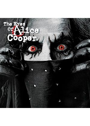 Alice Cooper - Eyes Of Alice Cooper, The (Music CD)