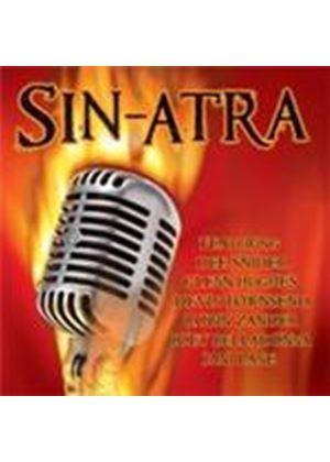 Various Artists - Sin-atra (Music CD)