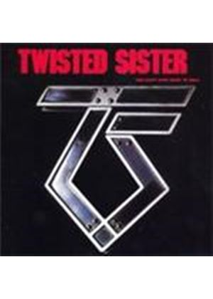 Twisted Sister - You Can't Stop Rock 'n' Roll (Music CD)
