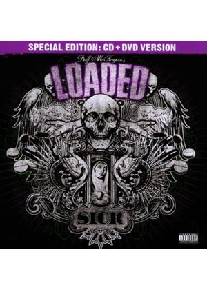 Duff McKagan's Loaded - Sick (Special Edition/+DVD)