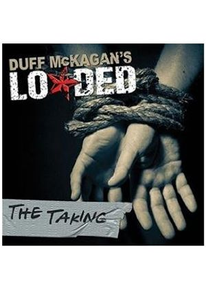 Duff McKagan's Loaded - Taking, The (Music CD)