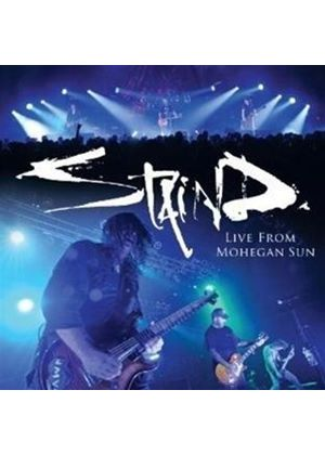 Staind - Live from Mohegan Sun (Live Recording) (Music CD)
