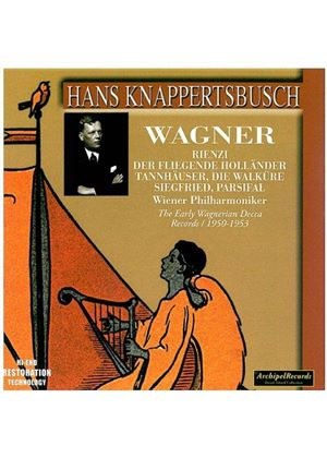Knappertsbusch - Early Wagnerian Decca Recordings