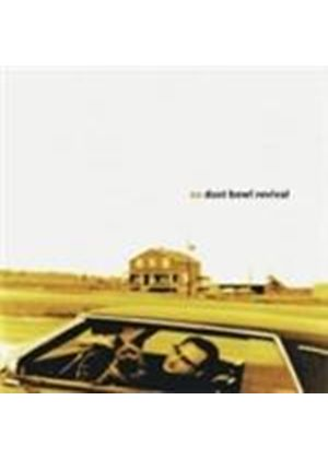 Ox - Dust Bowl Revival (Special Edition) (Music CD)