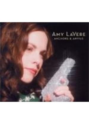 Amy Lavere - Anchors And Anvils