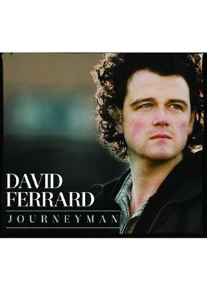 David Ferrard - Journeyman (Music CD)