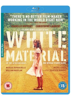 White Material (Blu-Ray)