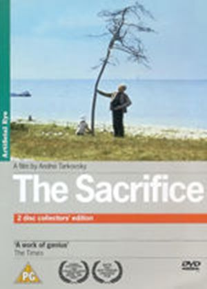 The Sacrifice (Subtitled) (Two Discs)