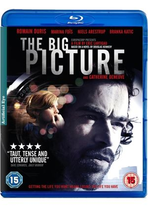 The Big Picture (Blu-Ray)
