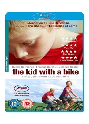 Kid With A Bike (Blu-Ray)