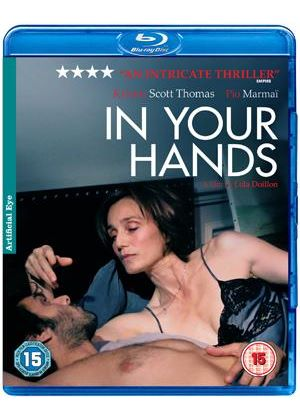 In Your Hands (Blu-Ray)