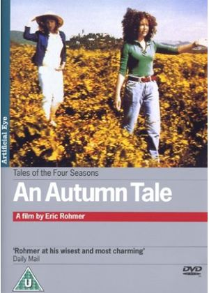 An Autumn Tale (Subtitled) (Wide Screen)