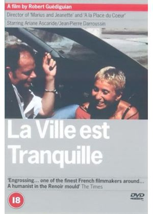 La Ville Est Tranquille (aka The Town Is Quiet) (Subtitled)