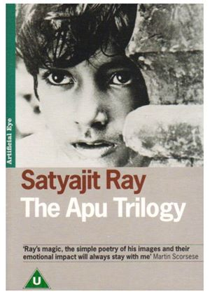 The Apu Trilogy (3 Discs)