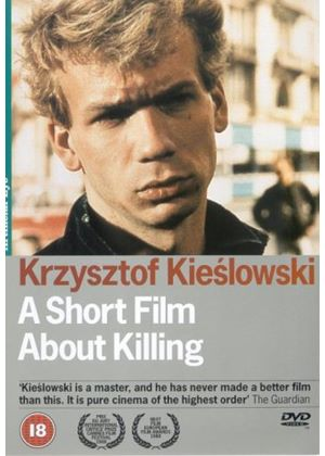 A Short Film About Killing (Krysztof Kieslowski)