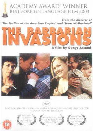 Barbarian Invasions, The (Subtitled)