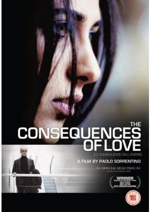 Consequences Of Love, The (aka Le Conseguenze DellAmore) (Subtitled)