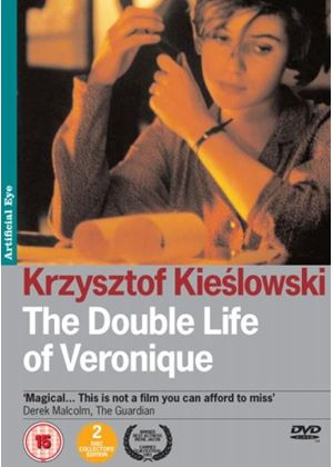 Double Life Of Veronique, The (Subtitled) (Two Discs)