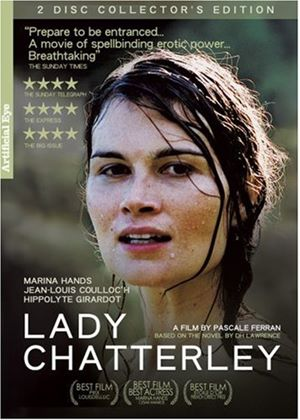 Lady Chatterley (2 Disc)