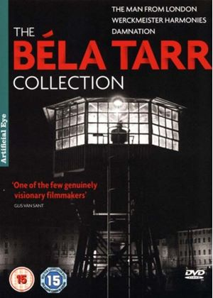 Bela Tarr Collection