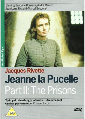Jeanne La Pucelle - The Prisons