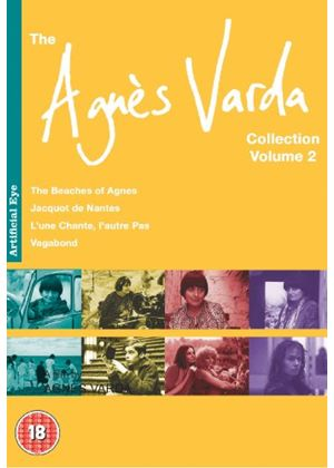 Agnes Varda Collection Vol.2
