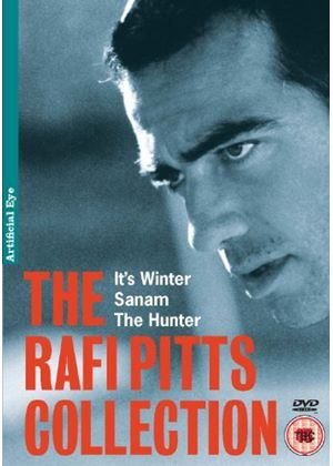 The Rafi Pitts Collection - 3 Disc Set
