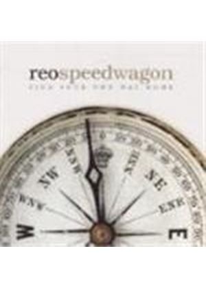 Reo Speedwagon - Find Your Own Way Home (Music CD)